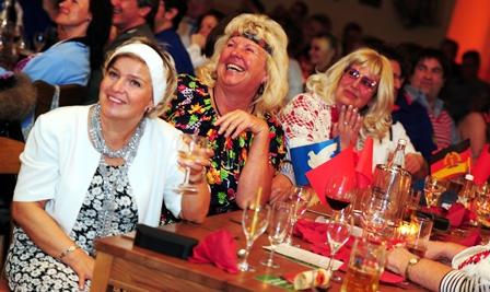 Frauentagsfeier 2018 in Leipzig - Halle (Saale)