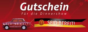 Erlebnisgeschenk Raum Leipzig Halle (Saale)