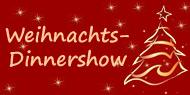Weihnachts-Dinnershow-Leipzig